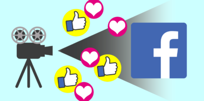 Facebookライブ