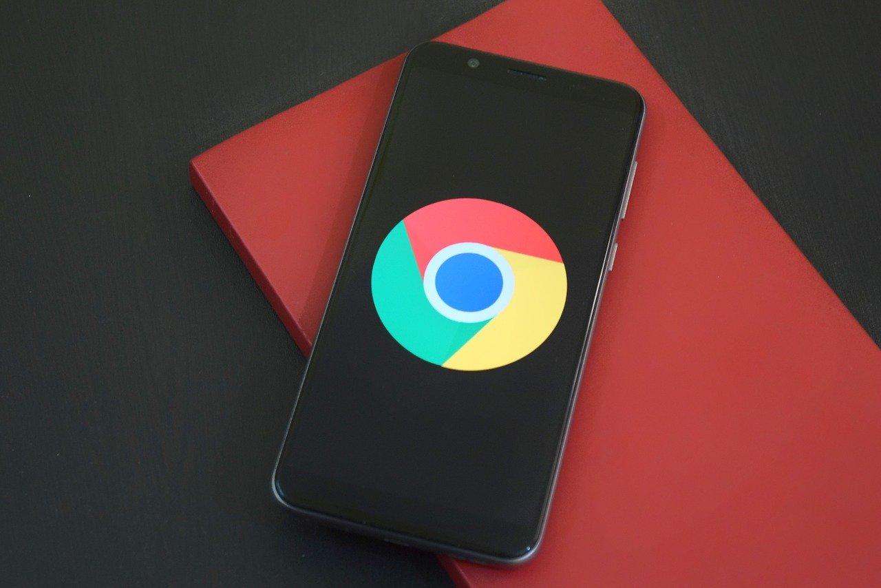Google chromeの拡張機能の追加方法