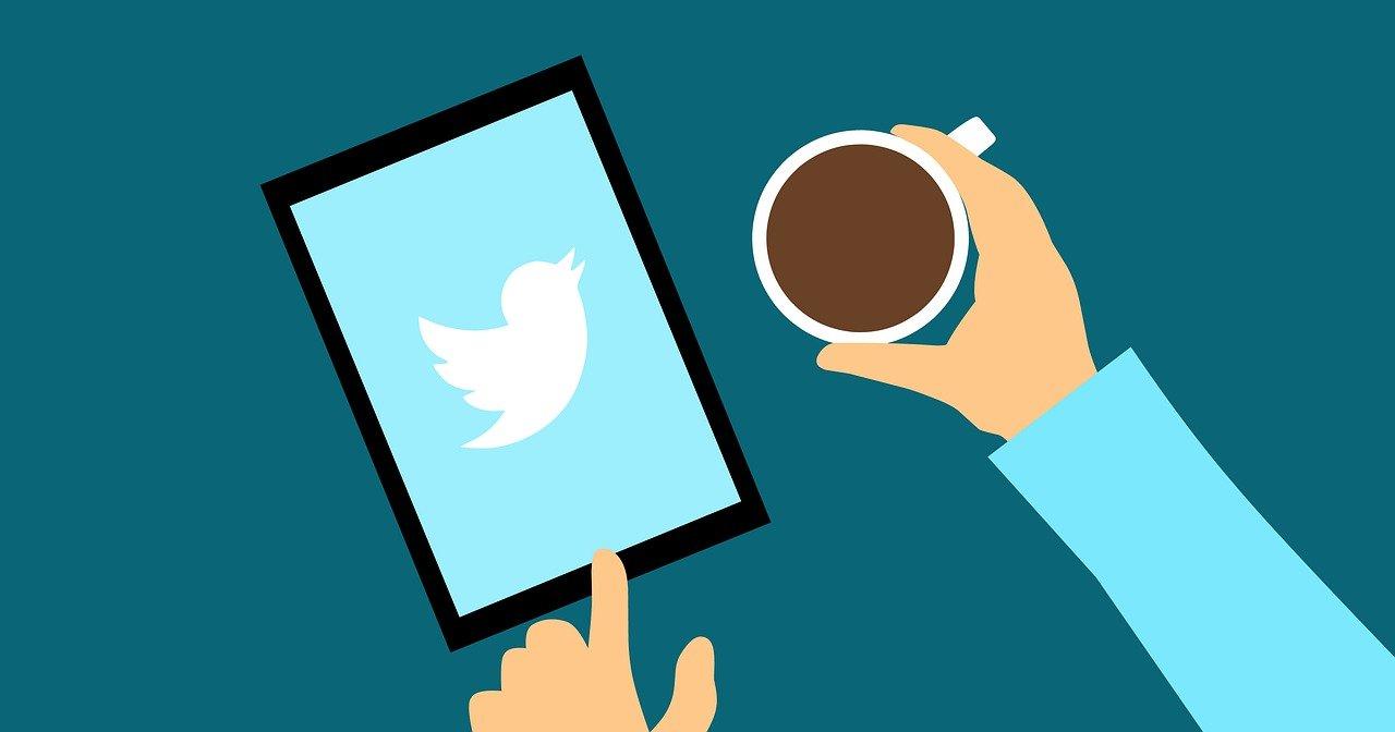 Twitter分析