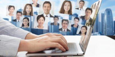 絶対にオンライン化すべきミーティングの種類5選!【業務効率化&生産性向上術】