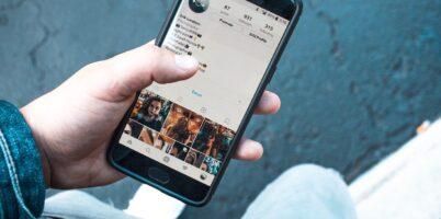instagramで複数アカウントを作る方法