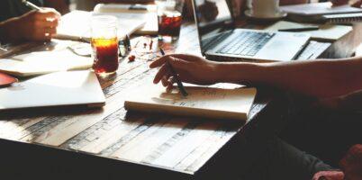 記憶する必要がなくなる効果的なメモの取り方5つのコツ