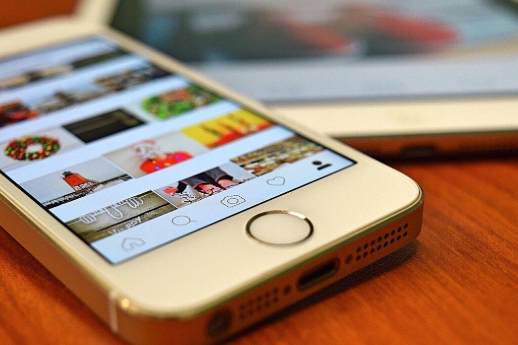 instagram リールの使い方