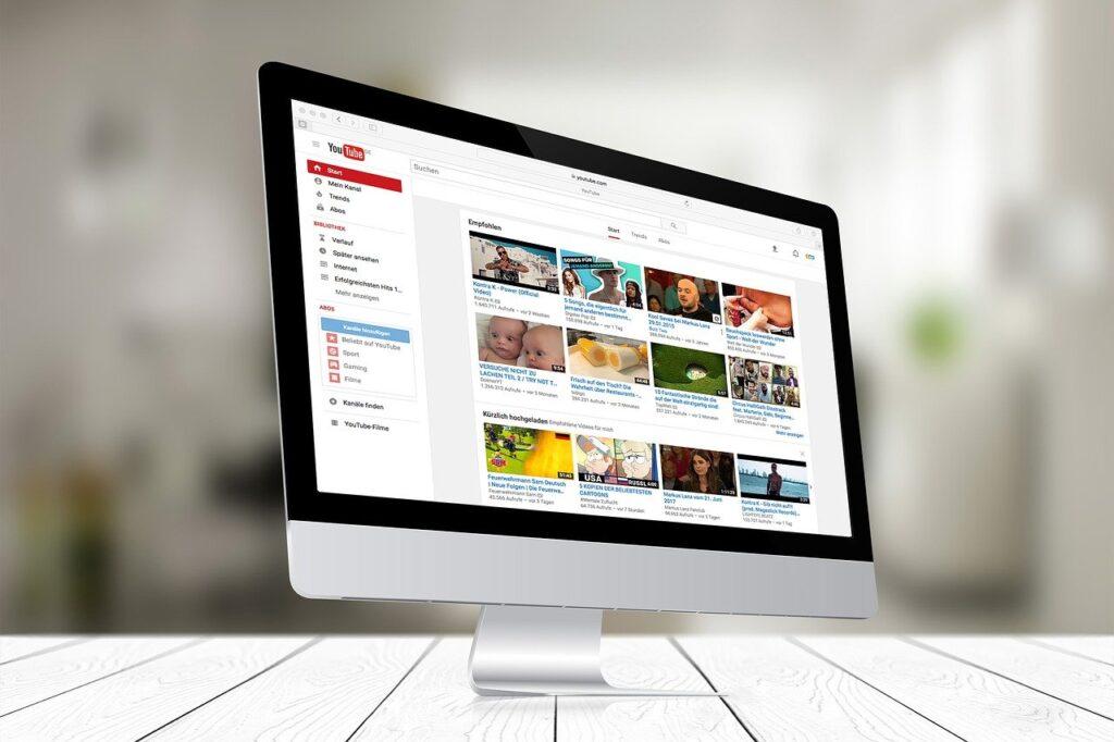 YouTubeスーパーチャット