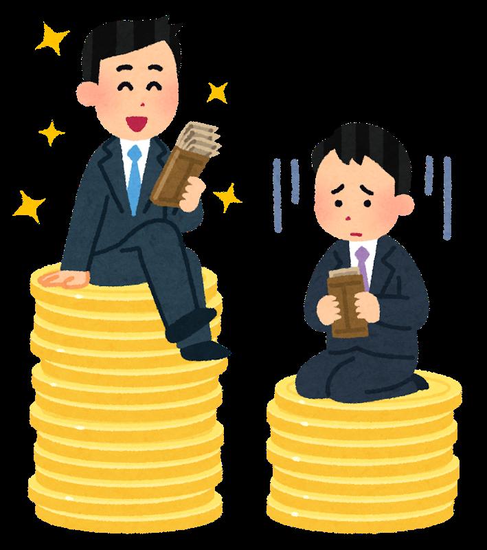 自分の給料が高いか低いか?調べる4つの方法