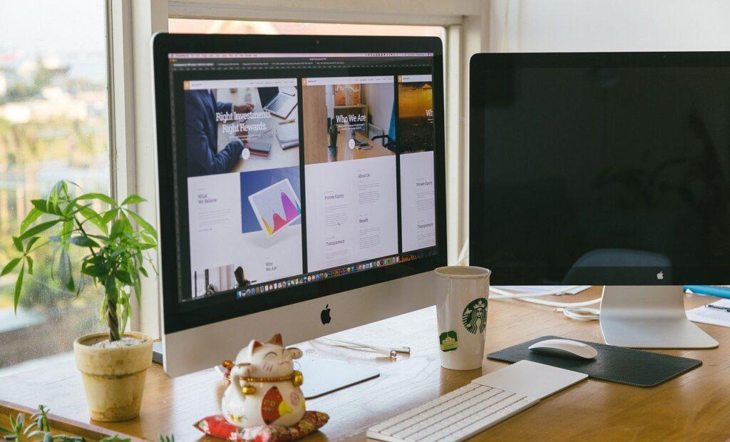 desktopを整理するフリーソフト