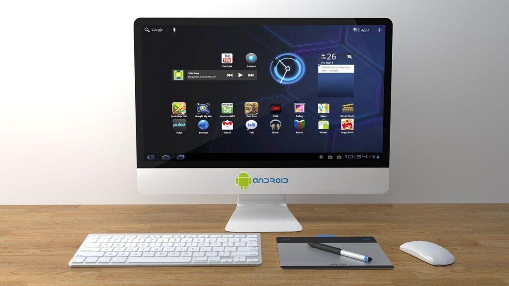 desktopを整理するメリット