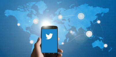 Twitterのアンケート機能